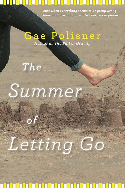 Afbeelding van The Summer of Letting Go