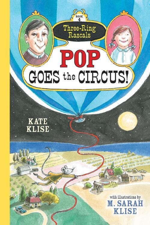 Afbeelding van Pop Goes the Circus!