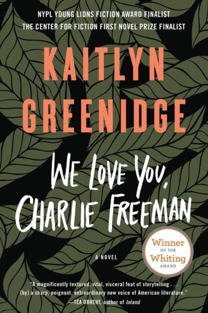 Afbeelding van We Love You, Charlie Freeman