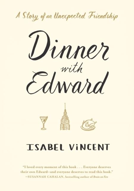Afbeelding van Dinner With Edward
