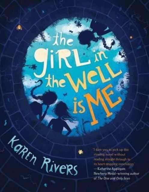Afbeelding van The Girl in the Well Is Me