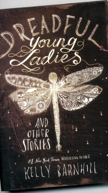 Afbeelding van Dreadful Young Ladies and Other Stories