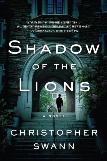 Afbeelding van Shadow of the Lions