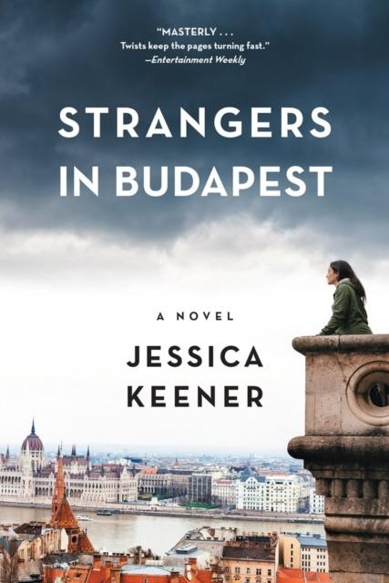 Afbeelding van Strangers in Budapest