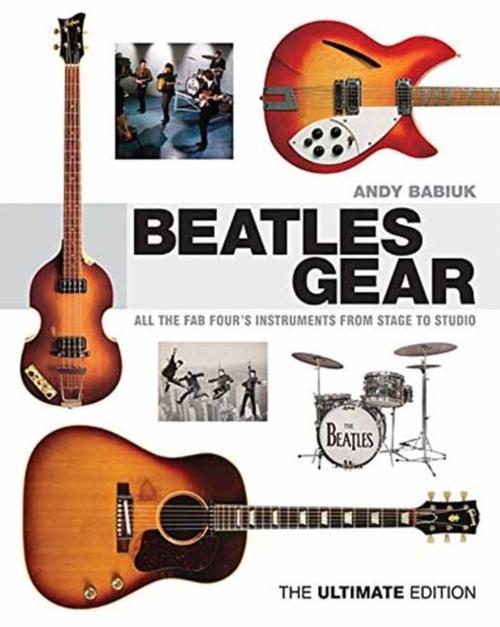 Afbeelding van Beatles Gear