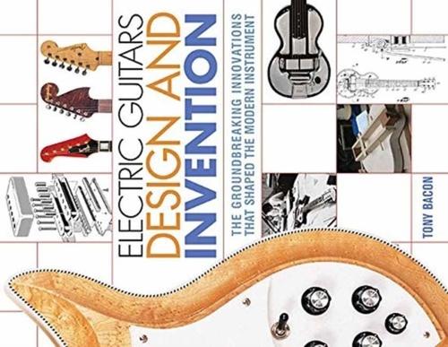 Afbeelding van Electric Guitars Design and Invention