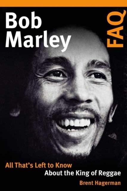 Afbeelding van Bob Marley FAQ