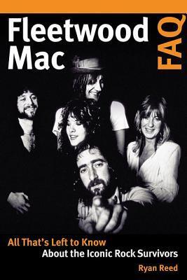Afbeelding van Fleetwood Mac FAQ