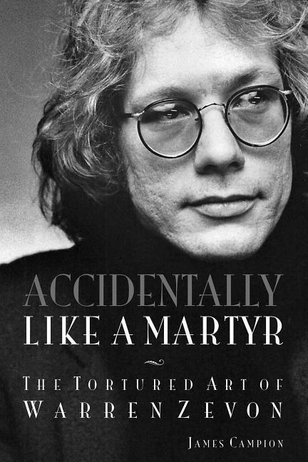 Afbeelding van Accidentally Like a Martyr