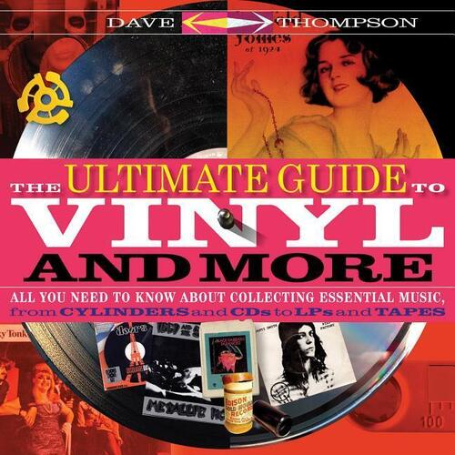 Afbeelding van The Ultimate Guide to Vinyl and More