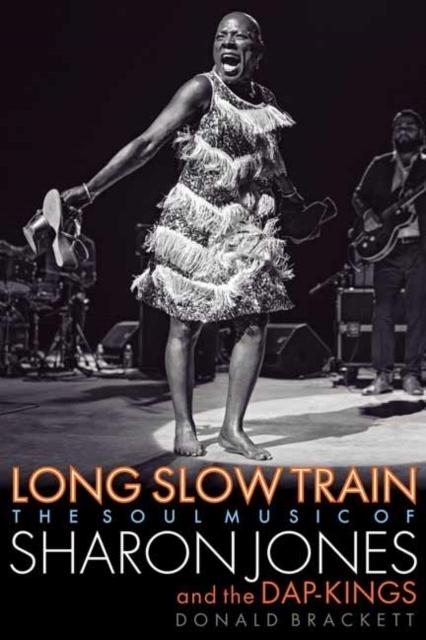 Afbeelding van Long Slow Train