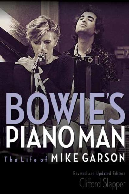 Afbeelding van Bowie's Piano Man