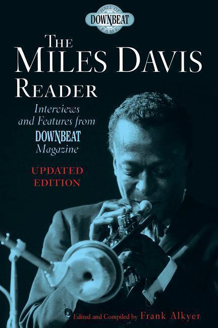 Afbeelding van The Miles Davis Reader
