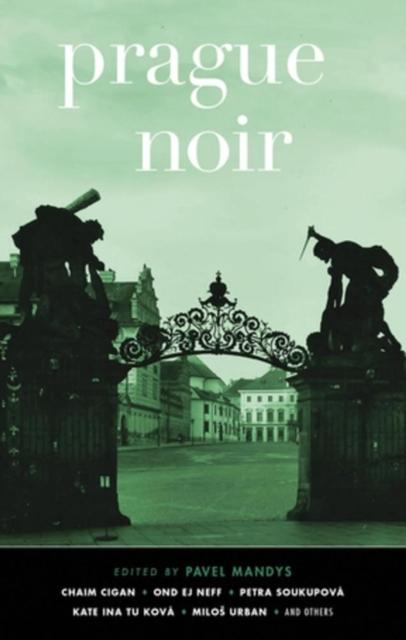 Afbeelding van Prague Noir