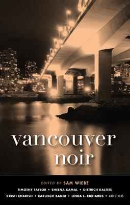 Afbeelding van Vancouver Noir