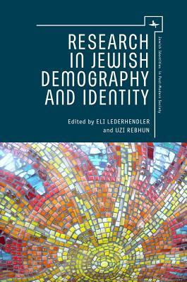 Afbeelding van Research in Jewish Demography and Identity