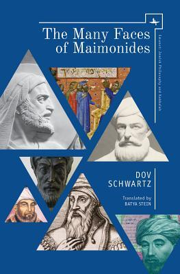 Afbeelding van The Many Faces of Maimonides