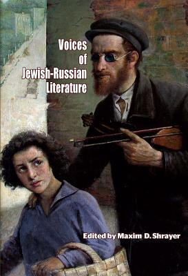 Afbeelding van Voices of Jewish-Russian Literature