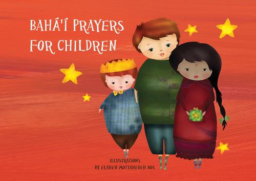 Afbeelding van Bahá'í Prayers for Children
