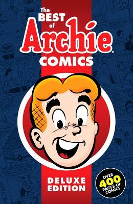 Afbeelding van The Best of Archie Comics 1