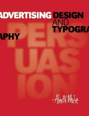 Afbeelding van Advertising Design and Typography