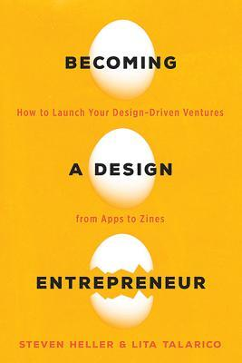 Afbeelding van Becoming a Design Entrepreneur