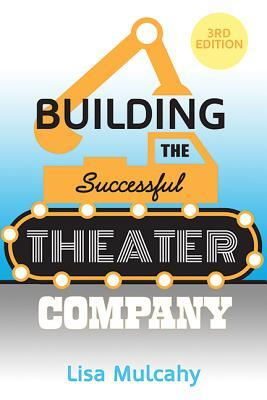 Afbeelding van Building the Successful Theater Company