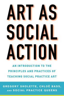 Afbeelding van Art as Social Action