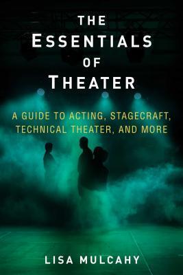 Afbeelding van The Essentials of Theater