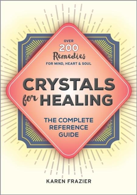 Afbeelding van Crystals for Healing