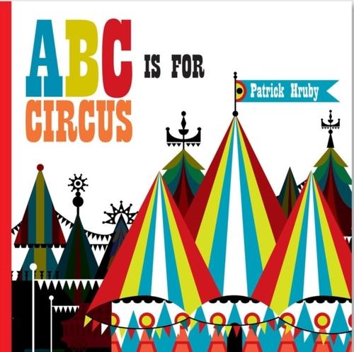 Afbeelding van ABC Is for Circus