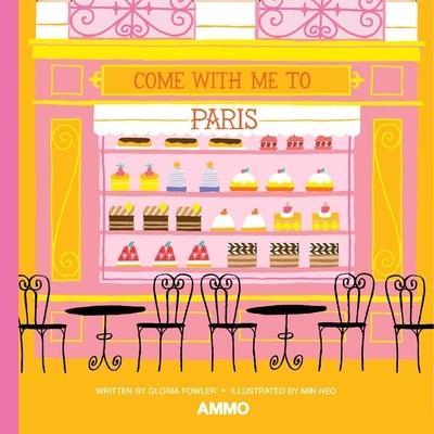 Afbeelding van Come with Me to Paris