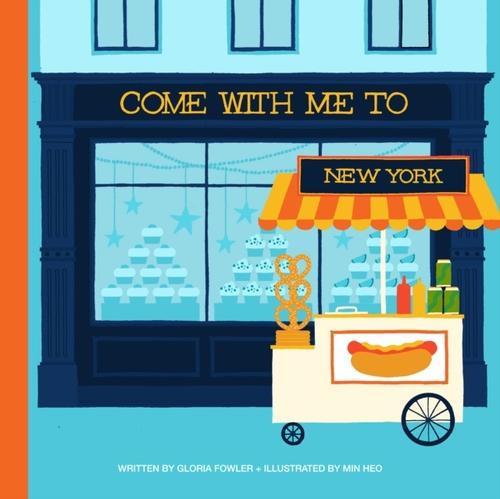 Afbeelding van Come with Me to New York
