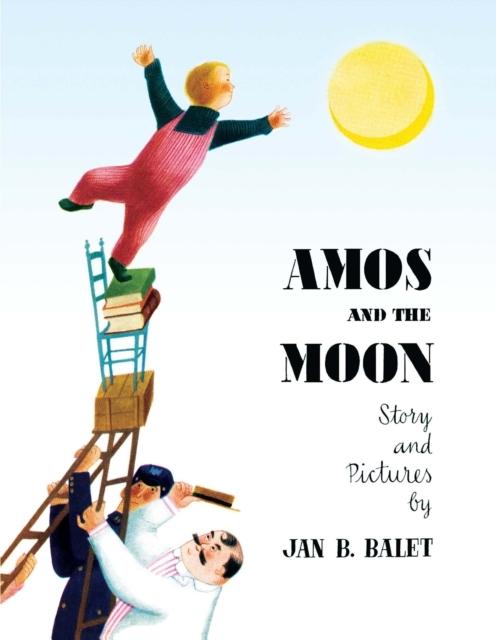Afbeelding van Amos and the Moon