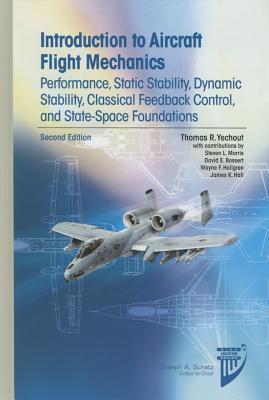Afbeelding van Introduction to Aircraft Flight Mechanics