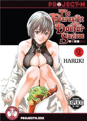 Afbeelding van The Parasite Doctor Suzune 2