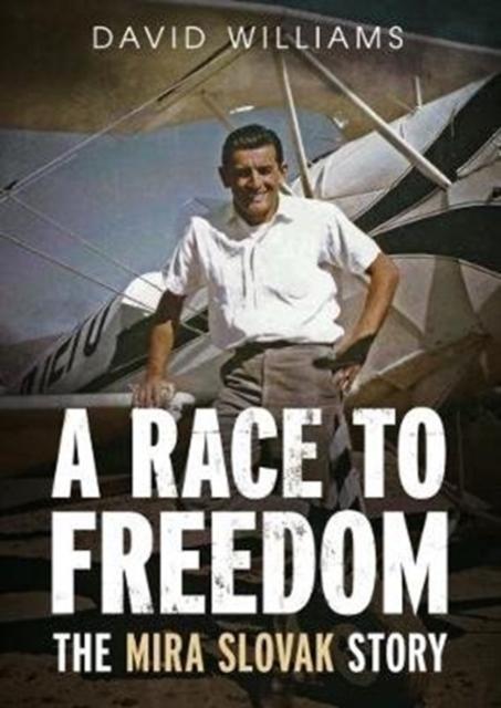 Afbeelding van A Race to Freedom