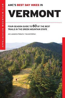 Afbeelding van Amc's Best Day Hikes in Vermont