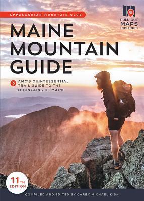 Afbeelding van Maine Mountain Guide
