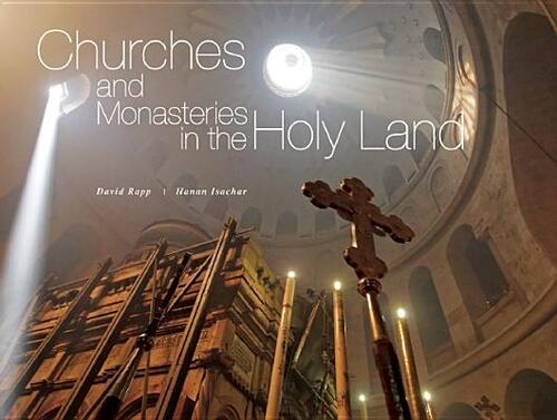 Afbeelding van Churches and Monasteries in the Holy Land