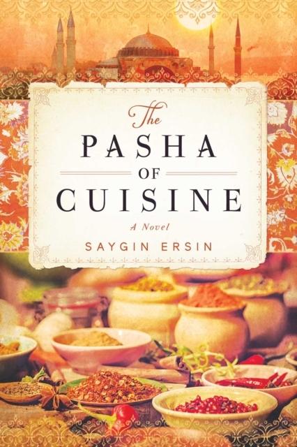 Afbeelding van The Pasha of Cuisine