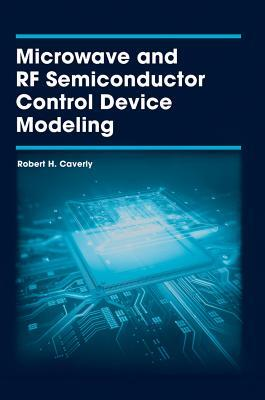 Afbeelding van Microwave and RF Semiconductor Control Device Modeling