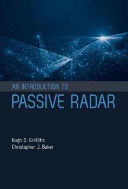 Afbeelding van Introduction to Passive Radar