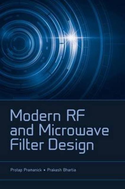 Afbeelding van Modern RF and Microwave Filter Design