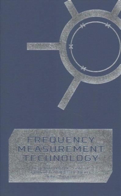 Afbeelding van Frequency Measurement Technology