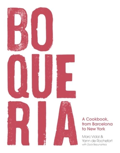 Afbeelding van Boqueria