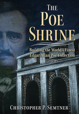 Afbeelding van The Poe Shrine
