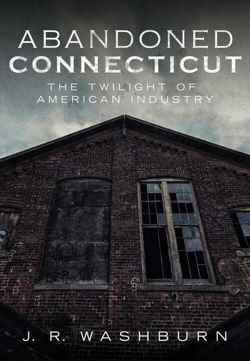Afbeelding van Abandoned Connecticut