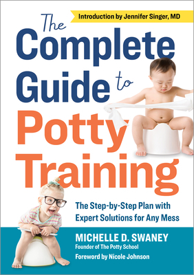 Afbeelding van The Complete Guide to Potty Training