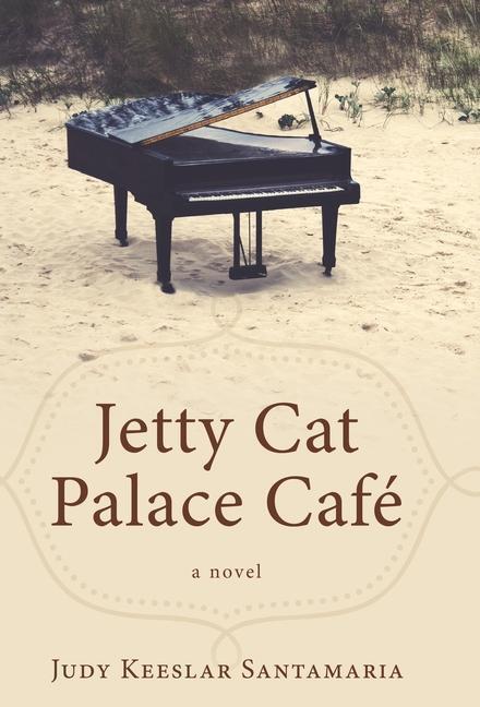 Jetty Cat Palace Café